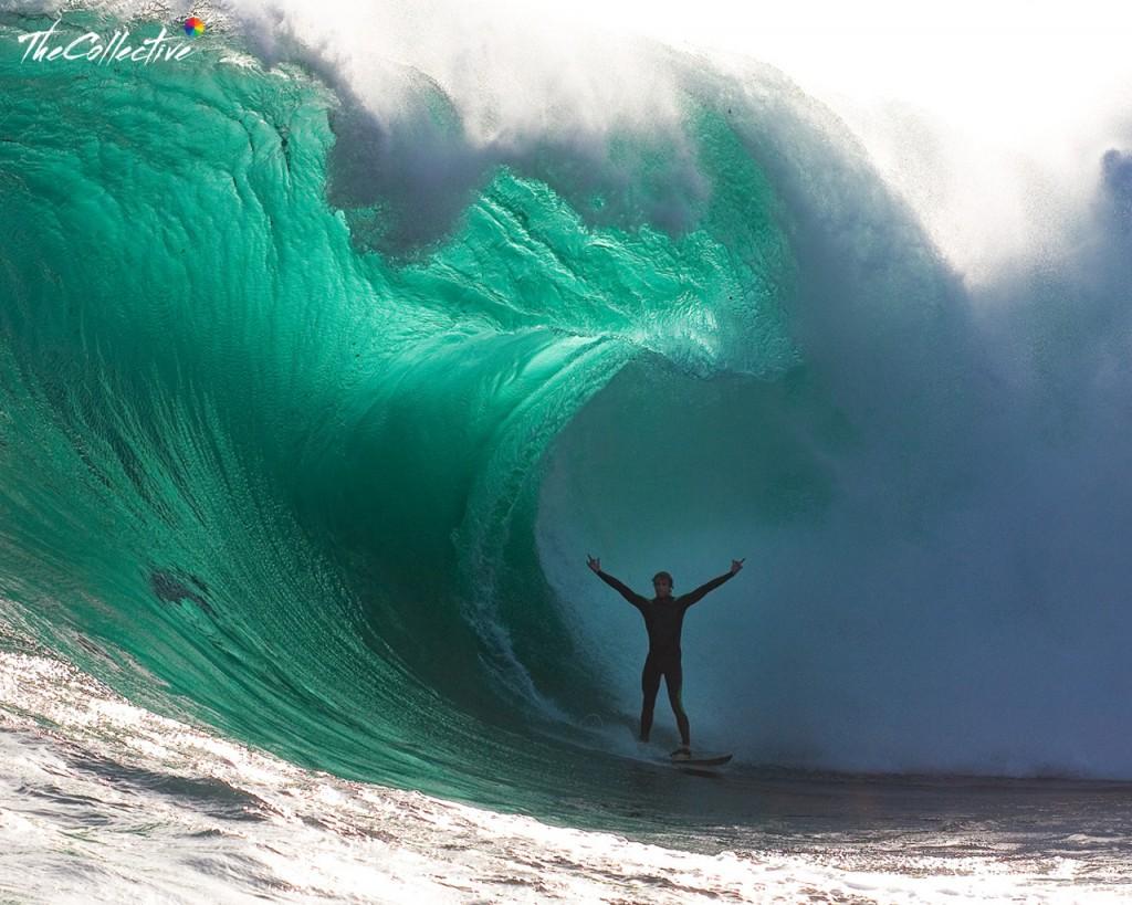 Free Surf Bodyboarding World Tour