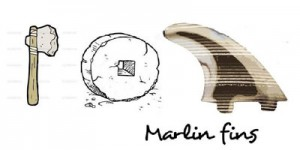 MarlinFins