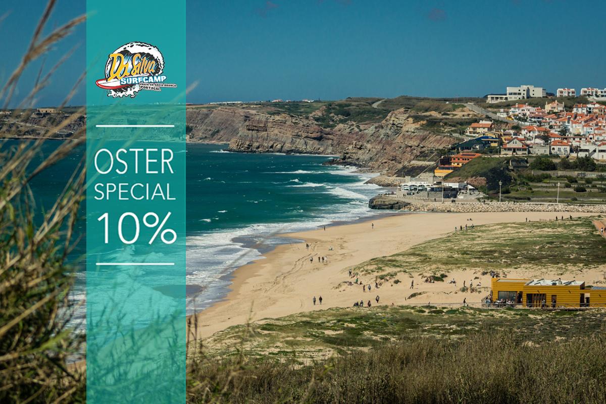 Oster Special Da Silva Surfcamp
